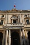 Malta, the picturesque city of Valetta. Republic of Malta, the picturesque city of Valetta Royalty Free Stock Photography