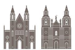 malta reeks vector illustratie