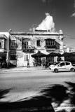 Malta-Stadtleben Lizenzfreie Stockfotos