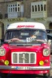Malta, Streets of Rabat Stock Photos