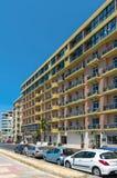 Malta - Streets of Sliema Stock Images