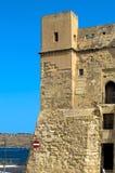 Malta, Streets of St Pauls Bay Stock Image