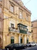Malta in summer. Streets, architecture, buildings in malta Stock Photo