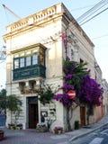 Malta in summer. Streets, architecture, buildings in malta Stock Image