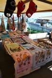 Malta Tourism Royalty Free Stock Photo