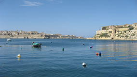 Malta Valetta Royalty Free Stock Image
