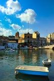 Malta - valletta Foto de Stock Royalty Free