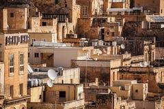 malta Valletta Fotografia Stock