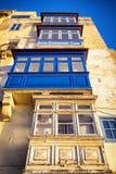 Malta - Valletta Stock Photos