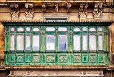 Malta - Valletta Royalty Free Stock Photography