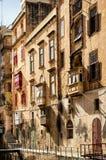 Malta - Valletta Royalty Free Stock Image