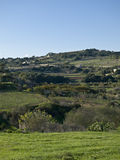 Malta Valley Royalty Free Stock Photos