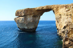 Malta. Very beautiful place in Malta Royalty Free Stock Photography