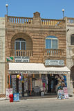 Malta - Gozo, Xaghra Stock Image