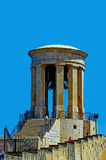 Malta, Views of Valletta Royalty Free Stock Photo