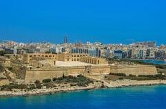 Malta - Manoel Island Royalty Free Stock Photos