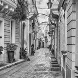 Malta - visit rabatt - monochrom variation Royalty Free Stock Photography