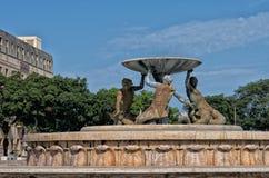 Malta, widoki Floriana Zdjęcie Royalty Free