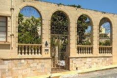 Malta, widoki Gozo Zdjęcia Royalty Free