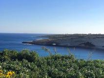 Malta Stock Photo