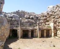 Malte photographie stock libre de droits