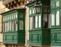 Malte, Valletta Images stock