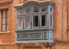 Maltese balcony and window. See my other works in portfolio Stock Photos