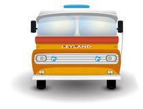 maltese buss Royaltyfria Foton