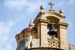 Maltese Chapel Stock Photos