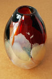 Maltese Glassware. Glassware produced in Malta Stock Photos