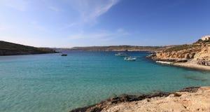 The Maltese Islands Royalty Free Stock Photos