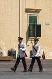 Maltese NCO Stock Photography