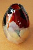 Maltesisk glasföremål. Arkivfoton