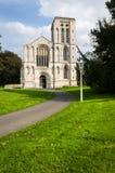 Malton Priory - Malton - North Yorkshire - UK Stock Images