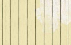 Malująca drewniana tło tapeta z kolor farbą obrazy stock