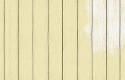 Malująca drewniana tło tapeta z kolor farbą zdjęcie stock