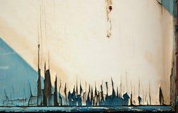 Malująca Drewniana tło tekstura zdjęcie royalty free