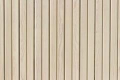 Malująca drewno ściana - tekstura lub tło obraz stock
