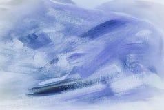 malujący abstrakcjonistyczny akrylowy tło abstrakcjonistycznej sztuki tła malująca tło ręka JAŹŃ ROBIĆ Zdjęcie Royalty Free