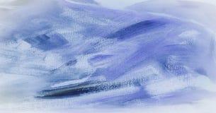malujący abstrakcjonistyczny akrylowy tło abstrakcjonistycznej sztuki tła malująca tło ręka JAŹŃ ROBIĆ Obrazy Stock