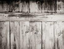 Malujący drewniany tło zdjęcie stock