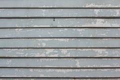 Malujący Prosty szarość lub bielu drewna deski Nieociosany tło który ca Fotografia Royalty Free