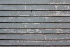 Malujący Prosty szarość lub bielu drewna deski Nieociosany tło który ca Zdjęcie Royalty Free