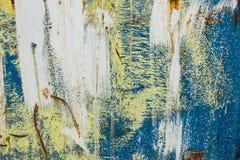Malujący stalowy prześcieradło Obraz Royalty Free