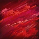 Malujący tło sztuka - akrylowa farba - Fotografia Stock