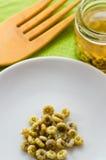 Malva fruit Stock Image