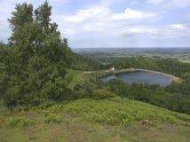 Malvern Hills Stock Images