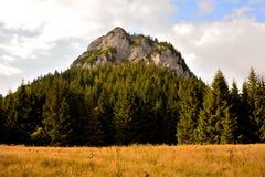 Maly Rozsutec Slovakia Imagenes de archivo