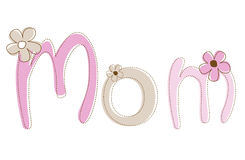 Mamã imagens de stock royalty free