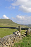 Mam Tor Stock Photography